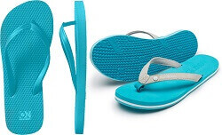 Flip flops - Salcantay Trek Packing List