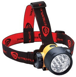 Head lamp - Salcantay Trek Packing List