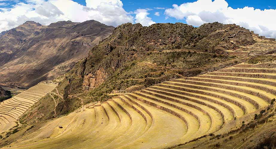 Day 12: CUSCO: SACRED VALLEY AND TRAIN TO MACHUPICCHU VILLAGE